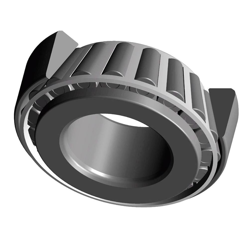 80 mm x 170 mm x 39 mm  NKE 31316-DF Roulements à rouleaux coniques