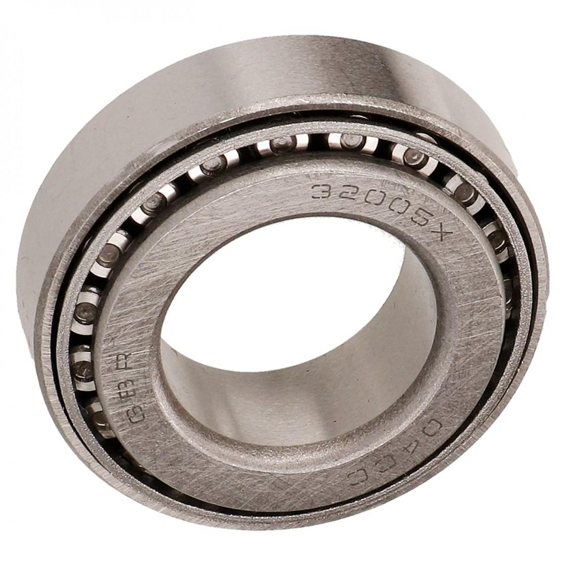 160 mm x 200 mm x 20 mm  ISB SX 011832 roulements à rouleaux de poussée