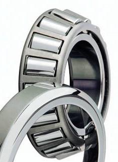 HM127446-90172 HM127415D Oil hole and groove on cup - E31318       Palier aptm industriel