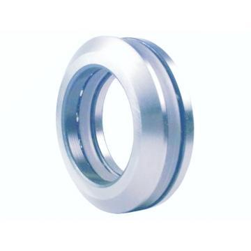 ISO 51192 butées à billes