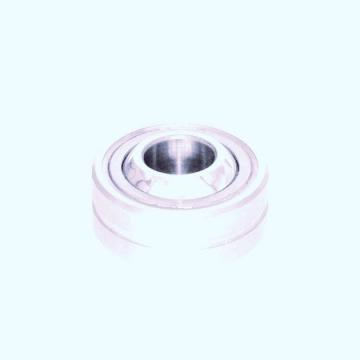360 mm x 560 mm x 115 mm  INA GE 360 AW paliers lisses