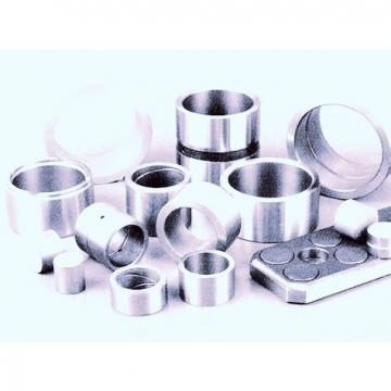 20 mm x 42 mm x 25 mm  SKF GEH20ES-2RS paliers lisses
