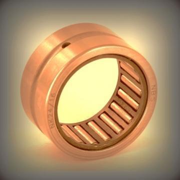 5 mm x 13 mm x 10 mm  ISO NA495 roulements à aiguilles