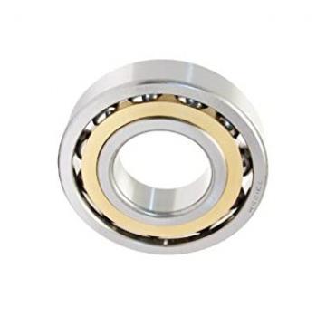 ISO QJ1252 roulements à billes à contact oblique