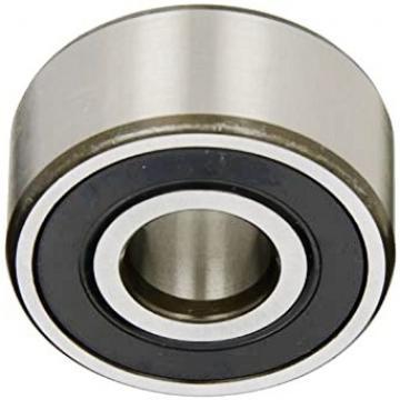 55 mm x 90 mm x 18 mm  SKF S7011 FW/HC roulements à billes à contact oblique