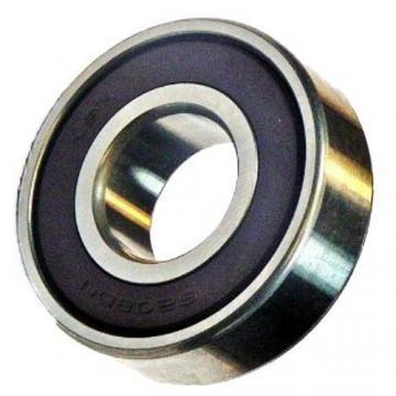 30 mm x 55 mm x 13 mm  NACHI 7006AC roulements à billes à contact oblique