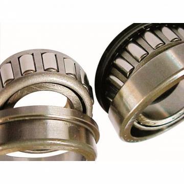 63,5 mm x 127 mm x 36,512 mm  Timken HM813842A/HM813810 Roulements à rouleaux coniques