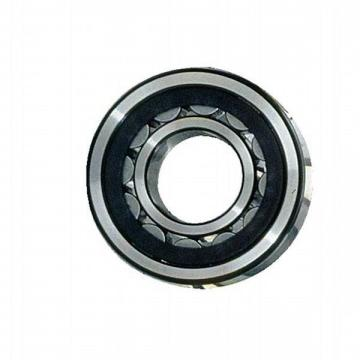 95 mm x 170 mm x 43 mm  ISO NCF2219 V roulements à rouleaux cylindriques