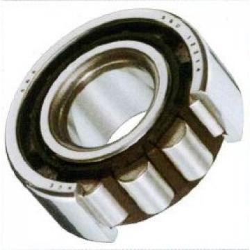 90 mm x 190 mm x 43 mm  FBJ NJ318 roulements à rouleaux cylindriques