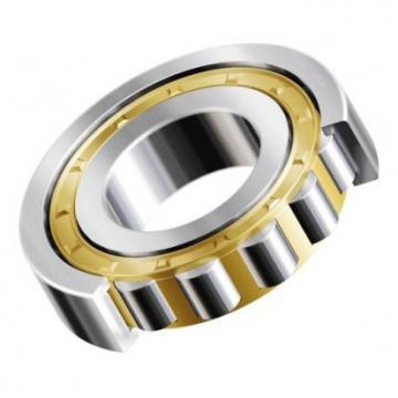 17 mm x 40 mm x 12 mm  FAG NUP203-E-TVP2 roulements à rouleaux cylindriques