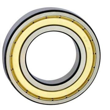 500 mm x 550 mm x 25 mm  ISB RE 50025 roulements à rouleaux de poussée