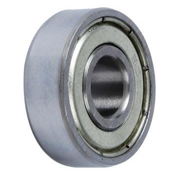 5 mm x 19 mm x 6 mm  FBJ 635 roulements rigides à billes