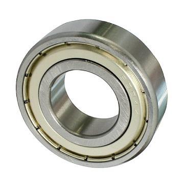 35 mm x 72 mm x 17 mm  NACHI 6207-2NSE9 roulements rigides à billes