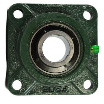 16,2 mm x 40 mm x 18,3 mm  INA KSR16-L0-12-10-13-16 unités de roulement