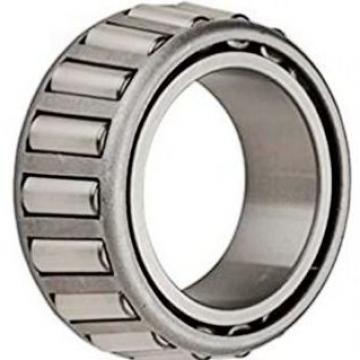 Recessed end cap K399069-90010 Backing spacer K118891 Vent fitting K83093        Ensemble roulement à rouleaux coniques