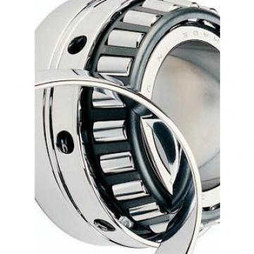 HM120848-90090 HM120817D Oil hole and groove on cup -special clearance - E29536       Ensemble palier intégré ap