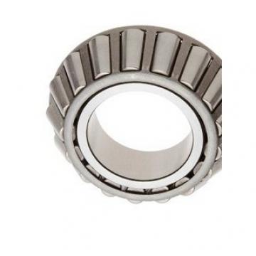 Recessed end cap K399070-90010 Backing spacer K120198 Dispositif de roulement à rouleaux coniques compacts