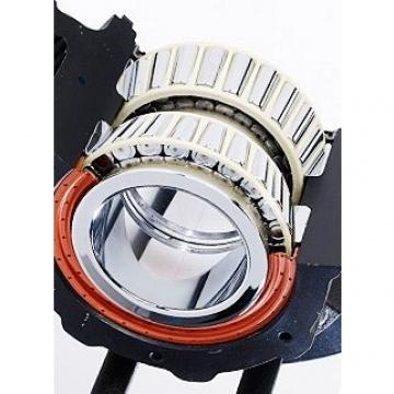 Axle end cap        Dispositif de roulement à rouleaux coniques compacts