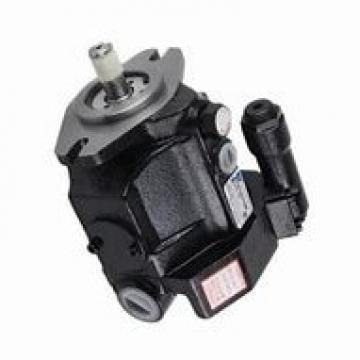 DAIKIN V70SAJS-BRX-60 V70 pompe à piston