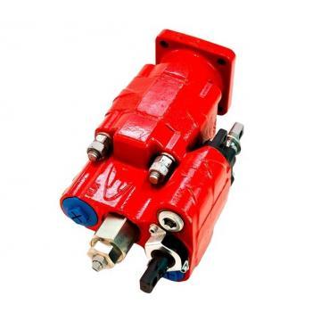 Parker PV2R3-125 PV2 Pompe