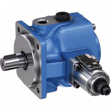 Parker PV023 R1K1T1NMMC PV pompe à piston