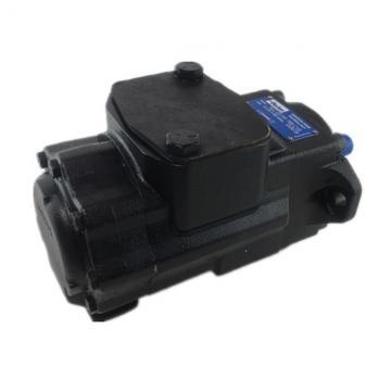 Parker PV020R1K1T1NMMC PV pompe à piston