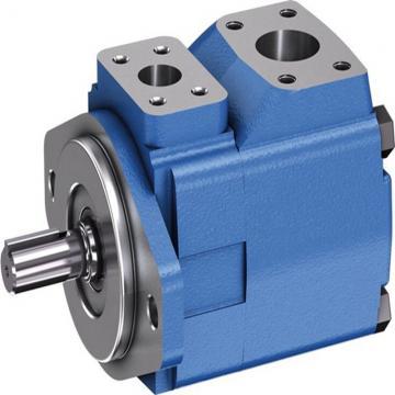 Parker PV046R1K1T1NMMC PV pompe à piston